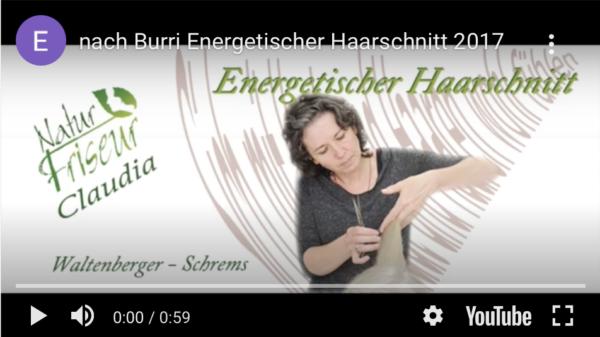 Naturfriseurin Claudia Waltenberger - Schrems - Waldviertel